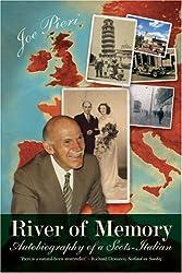 River of Memory : Memoirs of a Scots-Italian