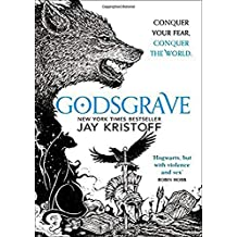 Godsgrave (The Nevernight Chronicle, Book 2): The Nevernight Chronicle (2)
