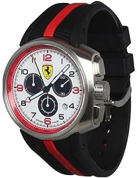 Ferrari Swiss Made Chronograph F1 Fast Lap 270033651 UVP 455EUR