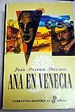 Ana En Venecia