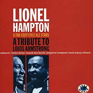 Lionel Hampton & the Cozy Cole All-Stars