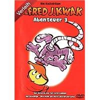 Alfred Jodocus Kwak - Abenteuer - Vol. 03