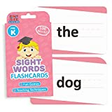Sight Words Flashcards for Reading Readi...