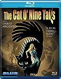 Cat O'Nine Tails [Blu-ray] [1971] [US Import]
