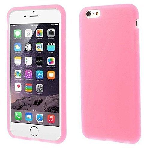 """Monkey cases ® iPhone 6 """"- coque en silicone-rose-produit d'origine neuf sous emballage d'origine-rose"""