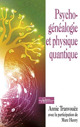 Psychognalogie et physique quantique : De belles pousailles