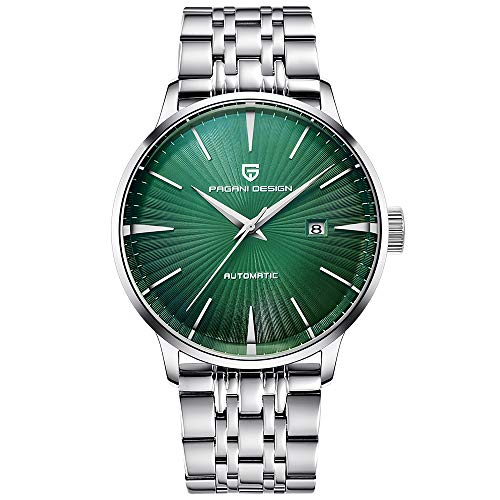 Reloj chino Pagani Design
