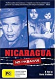 Nicaragua No Pasaran by David Bradbury