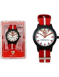Seva Import Reloj pulsera cadete Sevilla CF analogico b222daedbe4