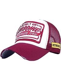 Amazon.es  gorras personalizadas - Gorras de béisbol   Sombreros y ... 7e59e44bb0e