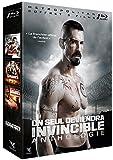 Un seul deviendra invincible - Anthologie : Un seul deviendra invincible : Dernier round + Un seul deviendra invincible : Redemption + Un seul deviendra invincible : Boyka [Francia] [Blu-ray]