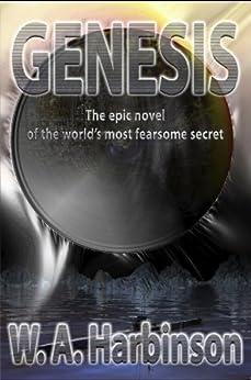 GENESIS (Projekt Saucer Book 3) by [Harbinson, W.  A.]