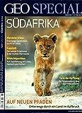 GEO Special mit DVD 06/2014 - Südafrika: DVD: Unterwegs im Süden Afrikas -