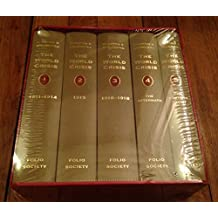 The World Crisis [5 volumes in a Slipcase]