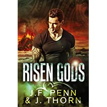 Risen Gods (English Edition)
