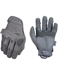 Mechanix Wear - M-Pact Wolf Grey Gants (XX-Large, Gris)