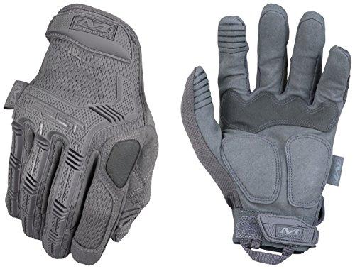 Mechanix Wear Herren M-Pact Handschuhe Wolf Grau Größe L