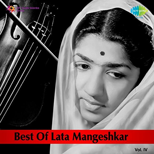 Best Of Lata Mangeshkar, Vol. 4