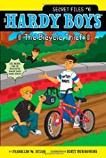The Bicycle Thief (Hardy Boys: The Secret Files)