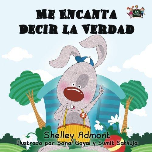 Me Encanta Decir la Verdad (Spanish Bedtime Collection)