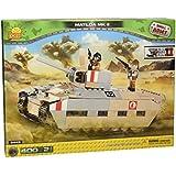 COBI Small Army WWII Matilda Mk II