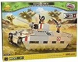 Cobi-2445-Small-Army-World-War-II-Matilda-MK-II