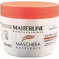 Masterline MASCHERA NUTRI FILLER 250ML