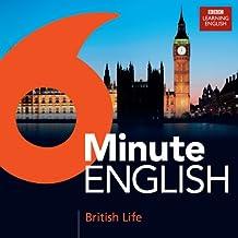 6 Minute English: British Life