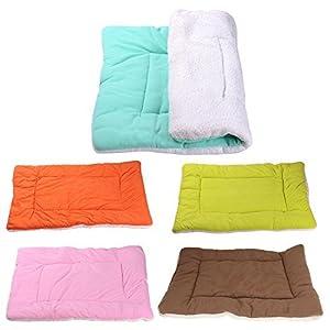 coussin de chien/tapis/couverture/chenil maison auto-chauffant pour chiens