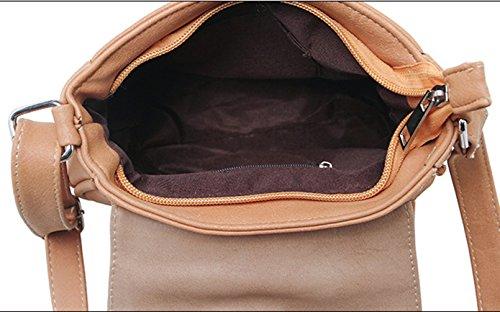 Keshi Niedlich Damen Handtaschen, Hobo-Bags, Schultertaschen, Beutel, Beuteltaschen, Trend-Bags, Velours, Veloursleder, Wildleder, Tasche Wassermelone Rot