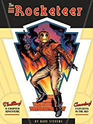 [(The Rocketeer: The Complete Deluxe Edition )] [Author: Dave Stevens] [Dec-2009]