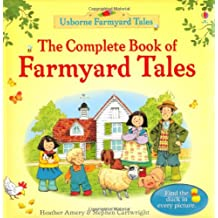 The Complete Book of Farmyard Tales-