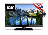 """Cello C22230FT2 22"""" Full HD LED TV with built in DVD Player"""