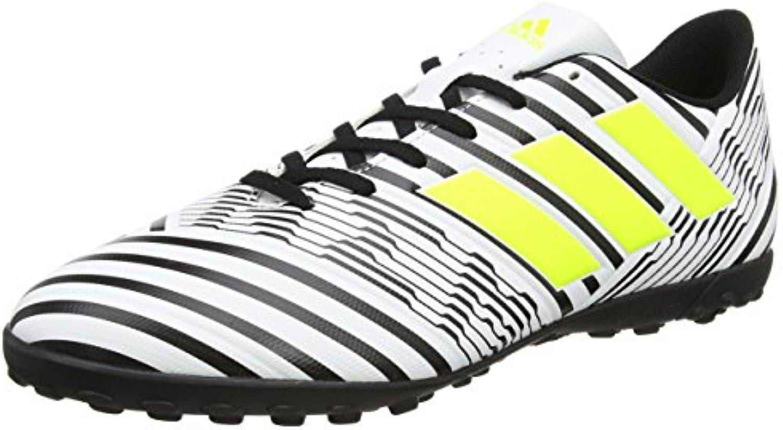 Adidas Nemeziz 17.4 TF, Botas de Fútbol para Hombre