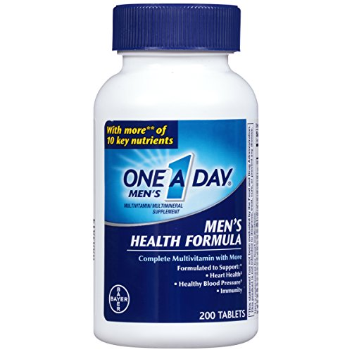 one-a-day-multivitamin-mens-health-formula-200-tablet-bottle-by-one-a-day