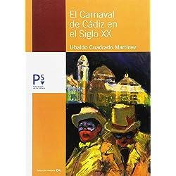 El carnaval de Cádiz, siglo XX
