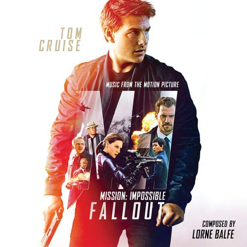 Mission: Impossible / Fallout / O.S.T...