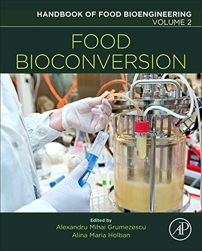 Food Bioconversion (Handbook of Food Bioengineering) (English Edition)
