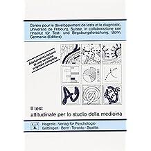 Il test attitudinale per lo studio della medicina: Adattamento italiano di una versione originale completa
