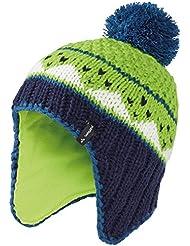 Vaude Cap IV Bonnet en tricot, Enfant, Kids Knitted Cap IV