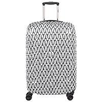 Delsey Travel Garment Bag, TOUR EIFFEL NB (Multicolour) - 00094618098