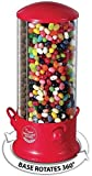 Best Machines Gum Ball - SM NEW Triple Candy Machine Dispenser 3 Compartments Review