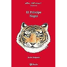 El Príncipe Negro (ebook) (Castellano - A Partir De 12 Años - Altamar)