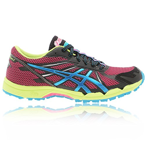 ASICS GEL-FUJI RACER 3 Women's Chaussure Course Trial