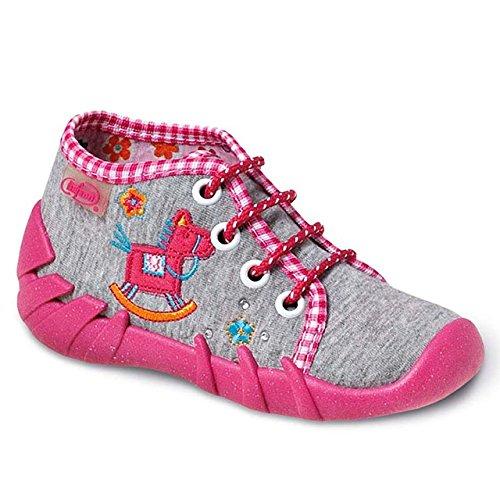Lazer Sapatos Gallux Menina Chinelos De Meninas Cinza Sneaker 6XOgXz
