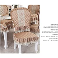 LXGAO,HASHU®,WEISHENMEN Tavolo e sedia set (1 posti + un coperchio