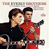the Everly Brothers: It'S Everly Time/a Date With [Vinyl LP] (Vinyl)