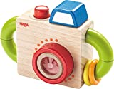 Haba 301561 Baby-Fotoapparat