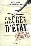 Image de Secret d'état : 11 septembre 1968, le crash de la Caravelle Ajaccio-Nice