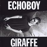 Songtexte von Echoboy - Giraffe